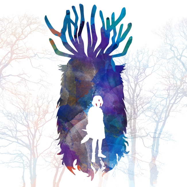 forest mononoke