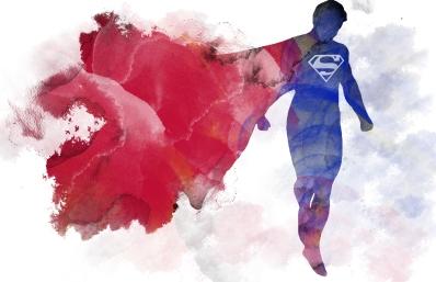 superman wc