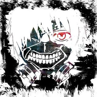 tokyo ghoul 12x12